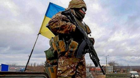 Главарь батальона «Донбасс» придумал, как заставить Зеленского нарушить перемирие