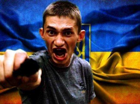Украинец открыл огонь пососедям, которые мешали емуотдыхать ижестоко поплатился (ВИДЕО)