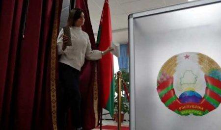 Финальный день выборов президента Белоруссии: главное