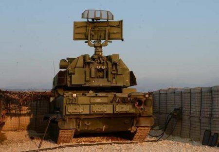 СРОЧНО: Налёт на базу ВКС РФ в Сирии — ЗРК «Тор» не оставили врагу ни шанса (ФОТО)