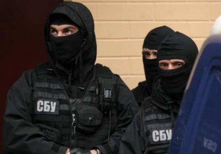 На Украине задержали «агентов российских спецслужб» — офицера СБУ и военного пенсионера