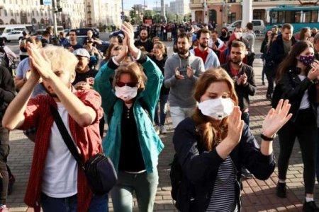 Сколько времени осталось унас, ичтоуспеем сделать мы— левый взгляд набелорусский протест (ФОТО)