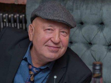 О городе-призраке Луганске и живом Донецке — автор народного гимна России (ВИДЕО)