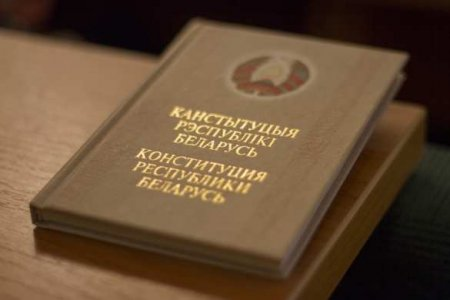 Я готов поделиться президентскими полномочиями, — Лукашенко