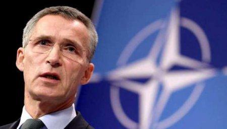 Генсек НАТО ответил на обвинения Лукашенко