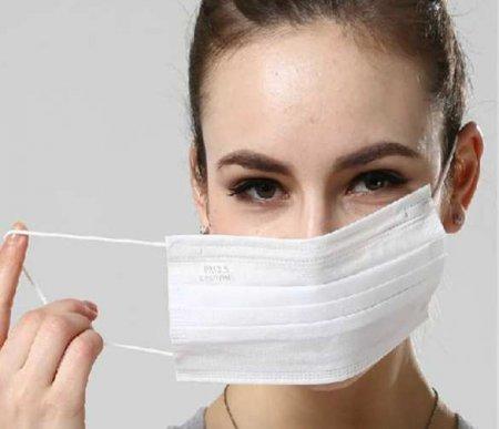 ВВОЗрассказали, скакого возраста рекомендуется носить защитные маски