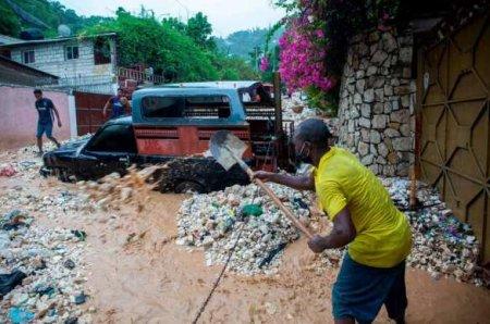 Разрушительный ураган в США: число жертв растёт (+ФОТО, ВИДЕО)