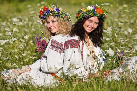 Киев боится роста пророссийских настроений при урегулировании белорусского конфликта, а Запад — усиления позиций Москвы (ФОТО)