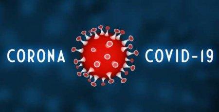 Почти миллион заразившихся: коронавирус в России