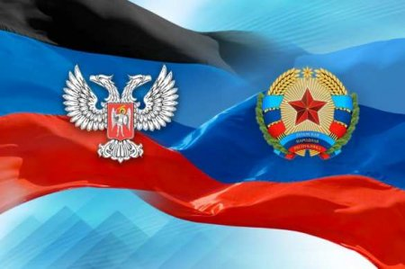 Оединстве Русского мира, орусском Донбассе иобособом отношении крымчан  ...