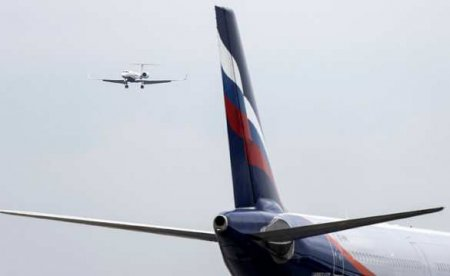 Россия возобновляет полёты в три курортные страны