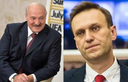 СРОЧНО: «Отравление» Навального — это фальсификация, мы перехватили разговор Берлина и Варшавы, — Лукашенко (ВИДЕО)