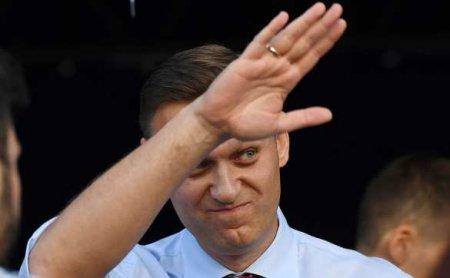 ВОЗХО отреагировали на«отравление» Навального
