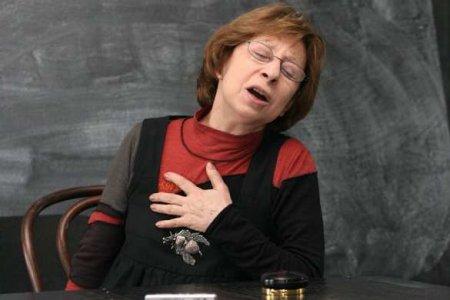 Ахеджакова заявила, что Ефремова подставили, аона «очень страдает»