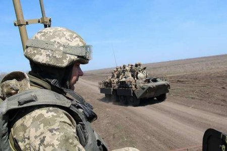 Донбасс: земля горит под ногами у оккупантов