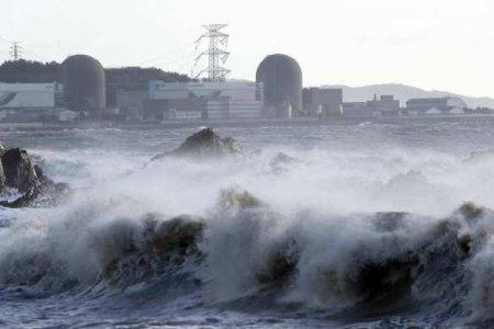 На Приморье идёт новый тайфун, объявлено штормовое предупреждение