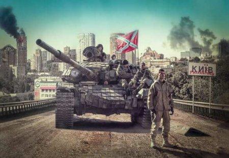 Донбасс за нами! — сильная песня прекрасных дончанок взрывает Сеть (ВИДЕО)