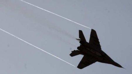 Военлёт Fighterbomber раскрыл секрет видео эвакуации русского пилота