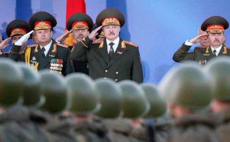 Лукашенко отправит «60тысяч штыков» воевать заРоссию, если нанеёнападёт Запад