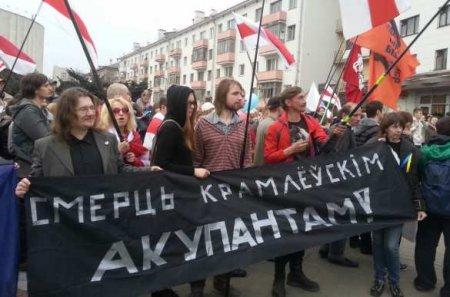 Комендант Майдана вспомнил о «разгроме» украинцами и белорусами «жадных московитов»