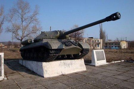 Железный кулак Республик Донбасса (ФОТО, ВИДЕО)