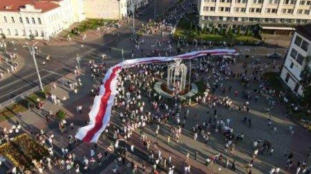 Белорусский кризис показал недостаток российской внешней политики