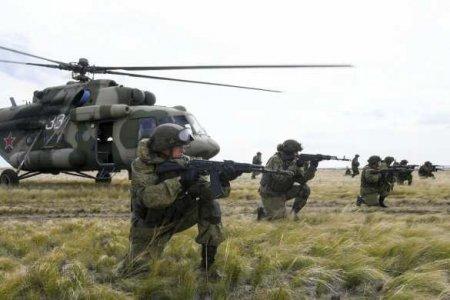 Россия отправляет в Белоруссию псковских десантников, — Минобороны