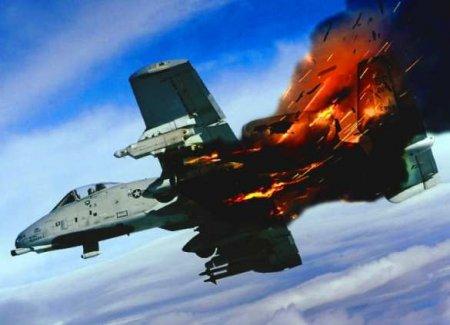 Россия и Индия создают «убийцу» натовских самолётов