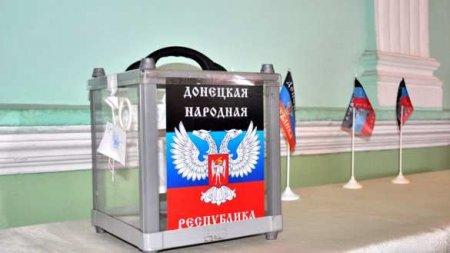 Обещаний по выборам на Донбассе Украина не давала — оправдания главы Офиса Зеленского