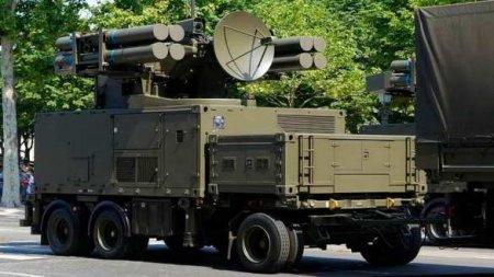 ПВО Грузии готова «пустить кровь» российским ВВС, — Forbes