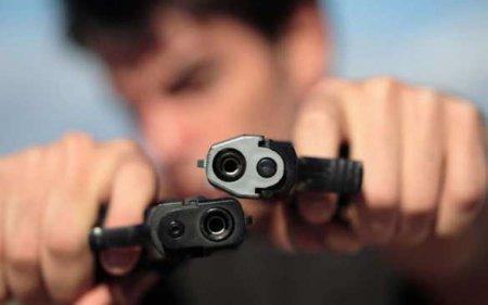 Кавказцы устроили стрельбу вОдессе, есть раненые (ВИДЕО)