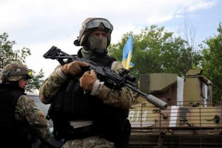 Украинские неонацисты готовят отправку партии оружия в Белоруссию (ФОТО, ВИДЕО)