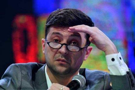 Шахтёрский бунт на Украине: циничное заявление Зеленского о горняках и Донбассе (ВИДЕО)