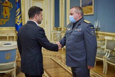 Инвалид-спецназовец: таинственный новый командующий ССО ВСУ — биография и компромат (ФОТО)
