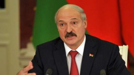 Лукашенко — это не белорусский народ, — глава Администрации Зеленского