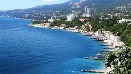 На Южном берегу Крыма ограничат подачу воды