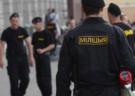 МВДБелоруссии рассказало, какответит наразмещение персональных данных своих сотрудников винтернете