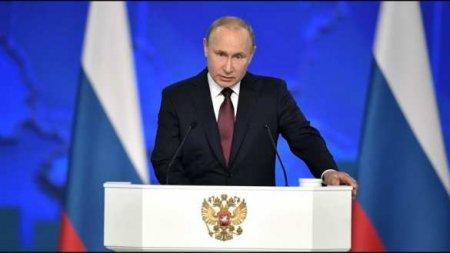 Последние спокойные выборы эпохи Путина — мнение
