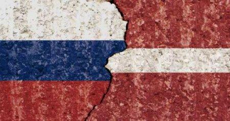 В Латвии жалуются на последствия потери грузов из России