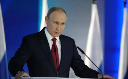 Кипа листов: Путин записал обращение дляГенассамблеи ООН(ВИДЕО)