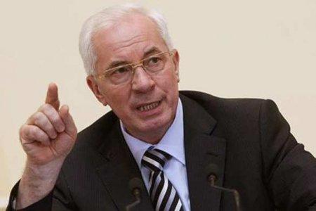 Азаров рассказал, чтождёт Белоруссию вслучае победы «революции» (ФОТО)