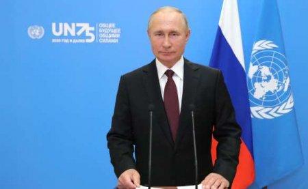 В ООН поблагодарили Путина за «щедрое предложение»