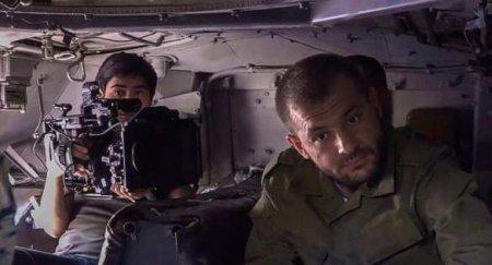 Вышел первый трейлер российского шпионского фильма, который снимали в Донбассе (ВИДЕО)