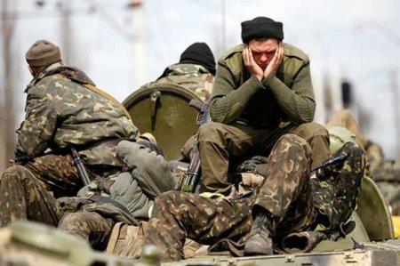 Украина непотянет войну наДонбассе ивКрыму, — замглавы СНБО (ВИДЕО)