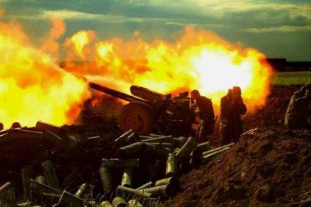 Армия Азербайджана показала уничтожение силПВОАрмении (ВИДЕО)