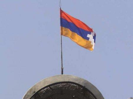 В Армении назвали условия признания Нагорного Карабаха