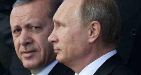 Турция обсуждала ситуацию в Карабахе с Путиным, — глава МИДЧавушоглу
