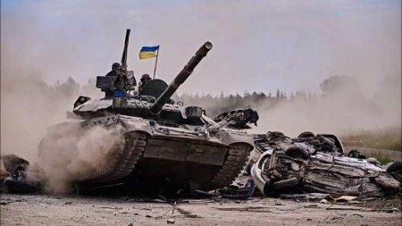 Главнокомандующий ВСУ заявил о возможном возобновлении боевых действий на Донбассе