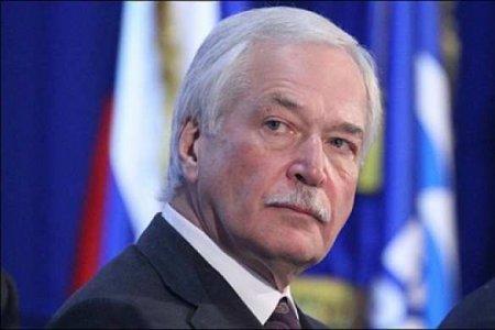 Грызлов заявил о фактическом прекращении Минских соглашений и подготовке Украиной военных акций