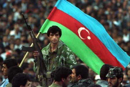 Баку заявляет о захвате стратегических высот в Карабахе